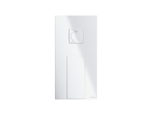 Concealed bathroom mixer Corsan CMM01 chrome