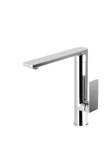 Kitchen tap Corsan CMB7112CH Trino chrome