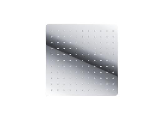 Deszczownica natryskowa Corsan CMD25CH SLIM kwadratowa 25 cm